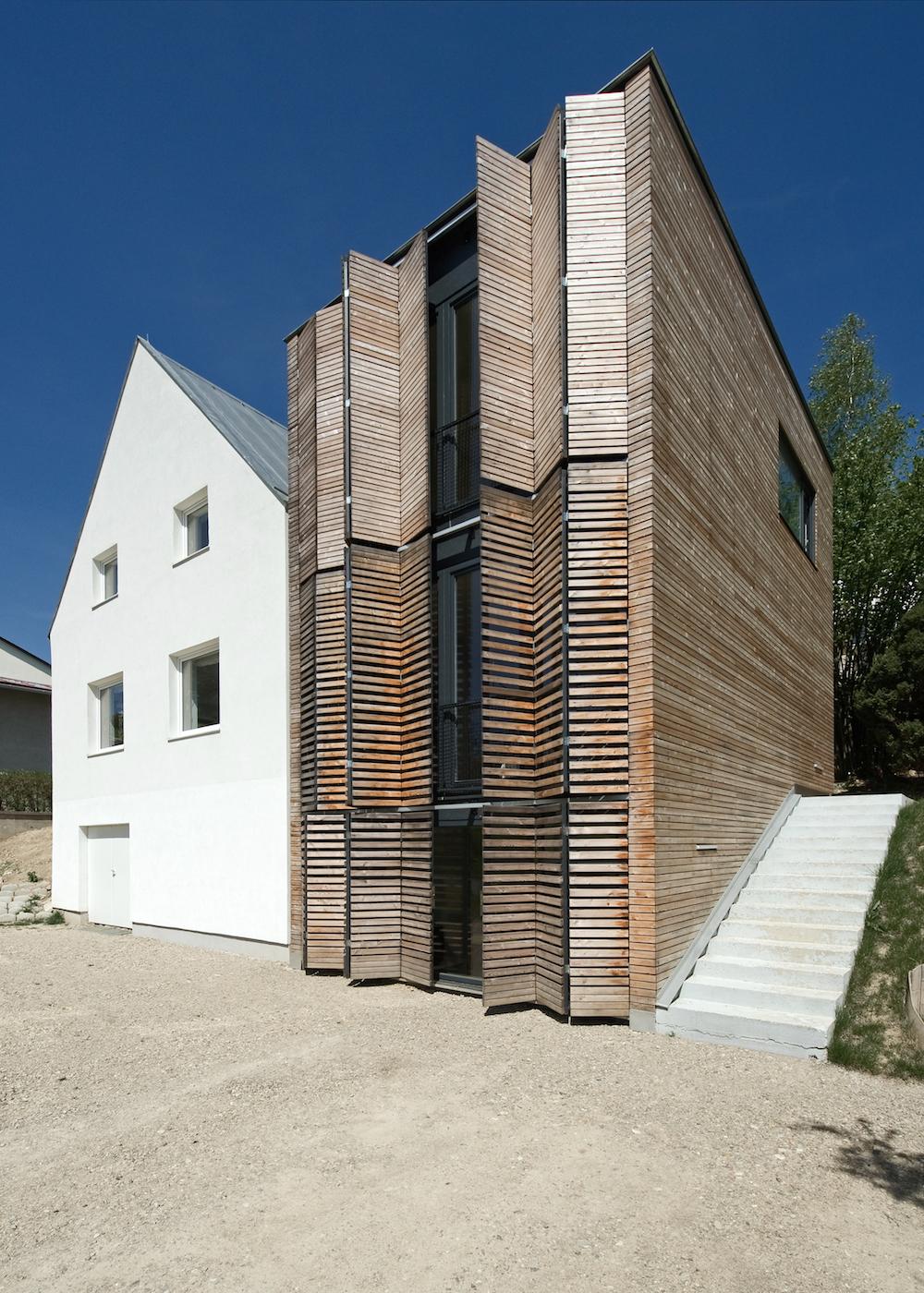 Einfamilienhaus Kierling (c) Alexander Koller / GOOS Architekten