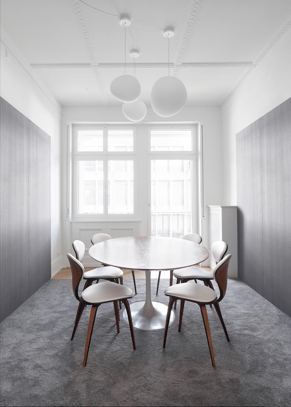 Buero Zuerich I (c) Adolf Bereuter / GOOS Architekten